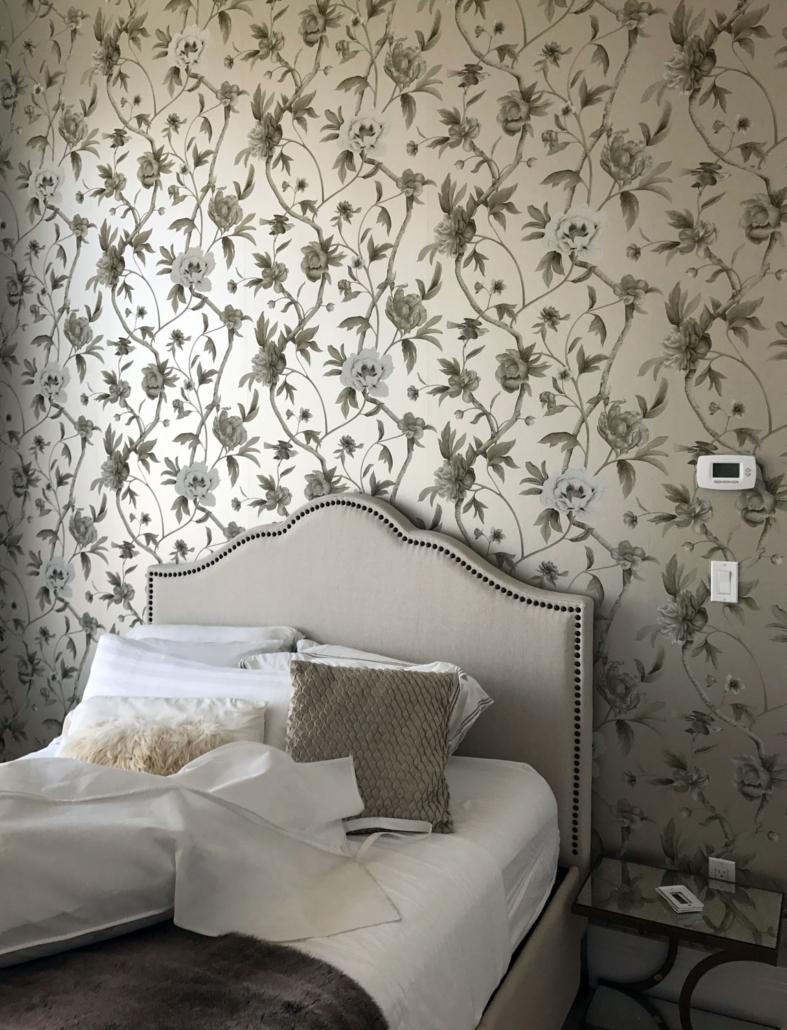 Wallpaper Installation Nest Inc