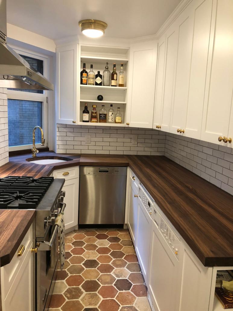 Kitchen + Bath Renovation | Nest Inc.