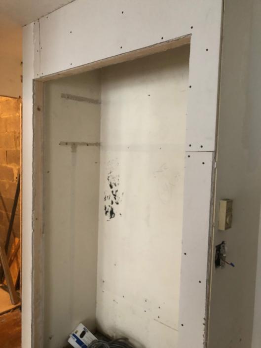 Nest Inc. Fine Interior Contracting