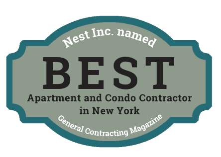 Best Apartment and Condo Contractor in New York